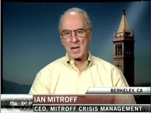 Ian Mitroff on BNN
